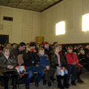 Tour in Western Ukraine,